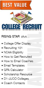 bleechr college recruit annual