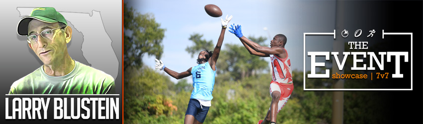The Event Miami Crowns New 7 on 7 Champions