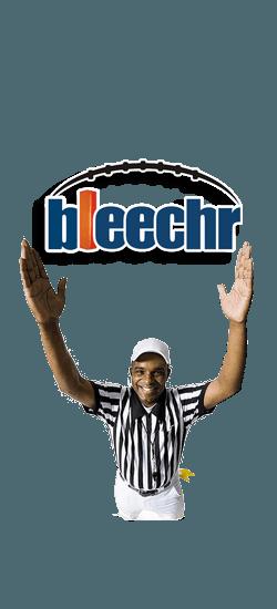 BLEECHR