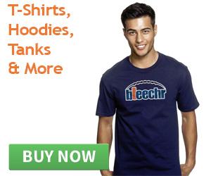 Bleechr T-Shirt