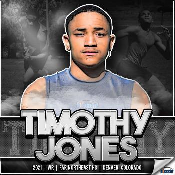 Timothy Jones