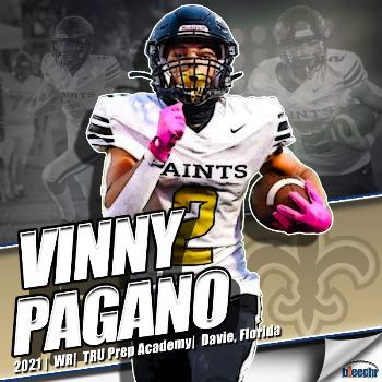 Vinny Pagano