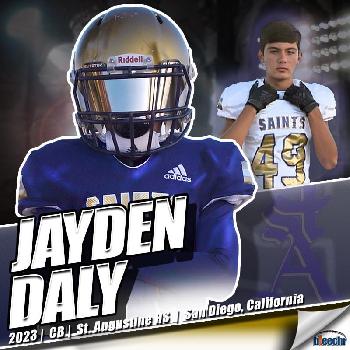 Jayden Daly