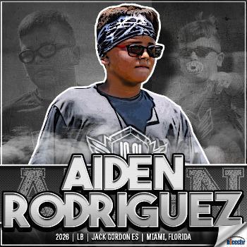Aiden Rodriguez