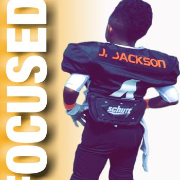 Jyson Jackson