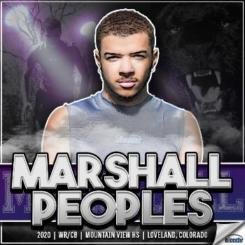 Marshall Peoples