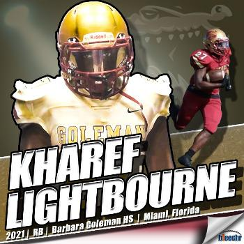 Kharef Lightbourne