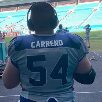 Pablo Carreno