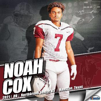 Noah Cox