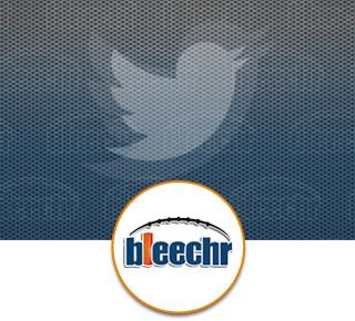 Bleechr on Twitter