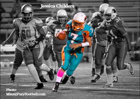 Jessica Childers