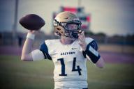 Xander Stokes Sophomore Season