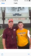 2018 Virginia Tech Kicking Camp