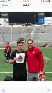 2018 Wisconsin Kicking Camp