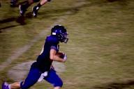 52 yard run for a touchdown