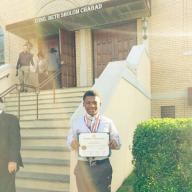 2017 Good Deeds Award Ceremony