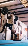 Seyvon Lowry