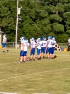 Pre game
