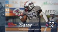 Cecil Cherry